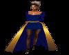 Royal Mini Dress & Gown