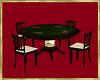 Flash Poker Table Posh