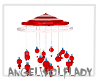 [A] Christmas Chandelier