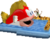 """Cheap Cheap"" mario fish"