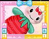 My Strawberry Bee