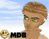 ~MDB~ HONEY SHOCKED HAIR
