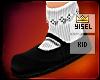 Y' BOO Shoes KID