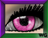 Egoism Shine Pink Eyes