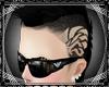 [MB] 5K8 Hair Black