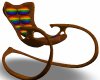 Pride Cuddle Chair
