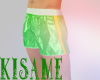 [Anon] Little Mac Shorts
