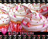💖Vday Cupcakes