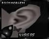 Demented Butterfly EarV2