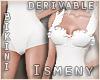 [Is] Ruffle Bikini Drv