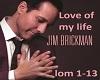 J.Brickman-love of my