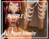 10-Piece Elv.Jew./purple
