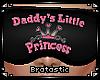  B  Daddys Princess Mask