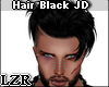 Hair Black Jd