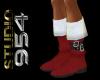 954 Sexy Santa Boots 2