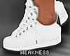Sport Sneakers White