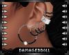 *DD* Malachi Earrings