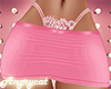 RLL Sexy Skirt Pink