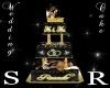 Rosado's Wedding Cake