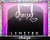c. cheye sweater! c: