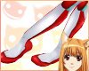 ~R~ Neko spaceshoes
