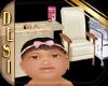 Kymira Diaper Changer