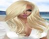 Blond Secretary Hair