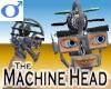 Machine Head -Mens v1a