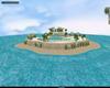 Cool Blue Lagoon