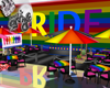 (ED) LGBT Bar Animated