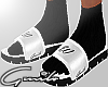 Winner Sandals