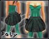 Spandex Dream [green]