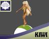 [SUMMER] Kiwi BeachBall