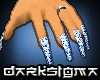 -DS- Femme Ice Nails