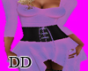 ~Disco~ Corset Dress