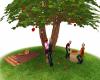 =kJ= Autumn Picknick Ani