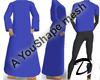 YS T-dress mesh