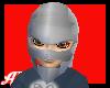 (AH23)owlman helmet m