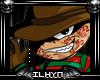 [Lyn] Freddy Krueger