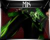 !Mk! Toxic Dub Pants
