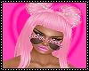 Boss Pink Hair
