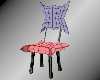 Derivable Wicked Chair