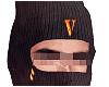 Ski Mask + VLONE