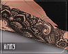 [Anry] Camie Arm Tattoo