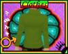 Tck_Olive Green Sweaters