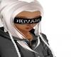 Miyashi Blindfold