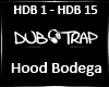 Hood Bodega @|K|