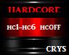Hardcore Dom