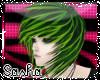 !S Emo Green Tones