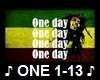 One day - Reggae